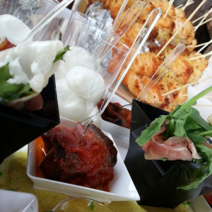 Terre di Eno Catering Napoli