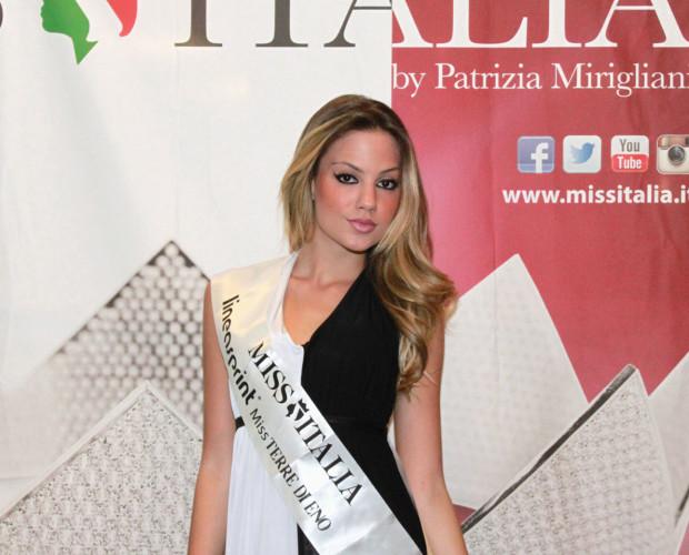 Miss Terre di Eno 2015